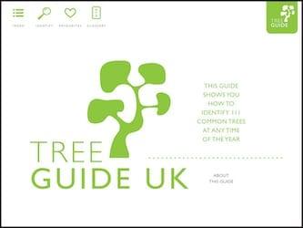 tree guide app